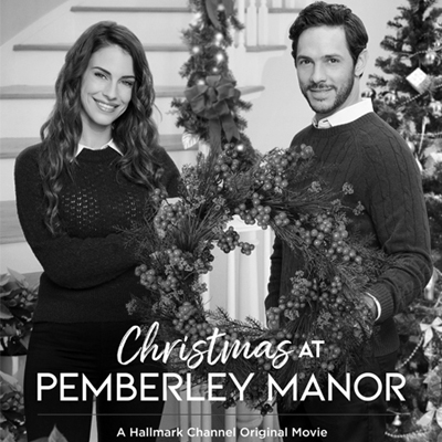 Christmas At Pemberley Manor