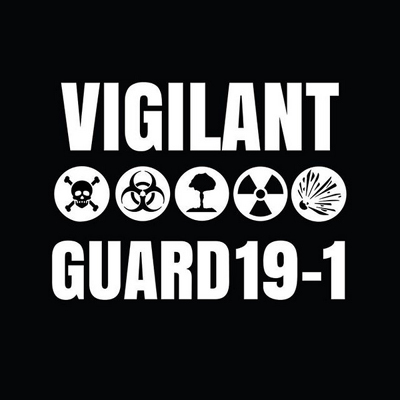 Vigilant Guard 19-1